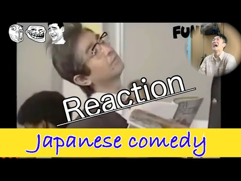 "Japanese guy React to '' Japanese  Teacher Teaching English to Foreign Students ""(Japanese comedy)"