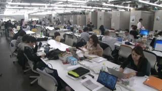 【吉本興業グループ新卒採用2015】吉本の職場紹介 第2回 大阪本部 篇