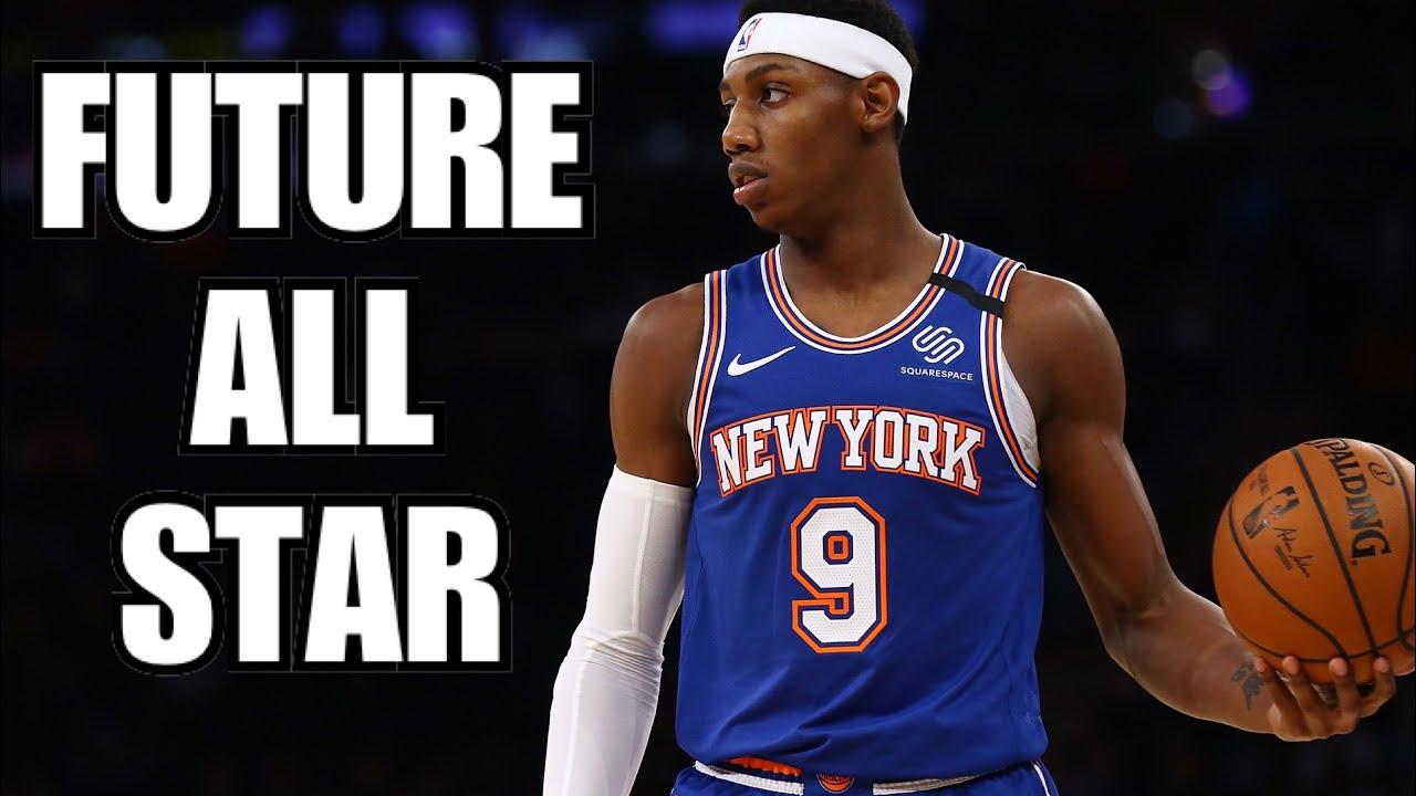 Knicks: 3 things RJ Barrett must improve this season