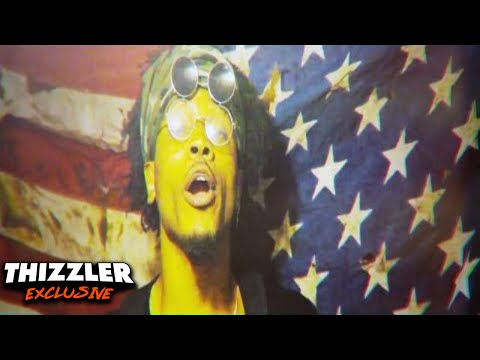 Tree Thomas X Kvn Alln - Workin' All Day (Music Video) [Thizzler.com Exclusive]