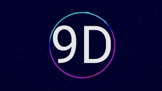 9D 🎧Eminem-With📀ut me🎼🎶