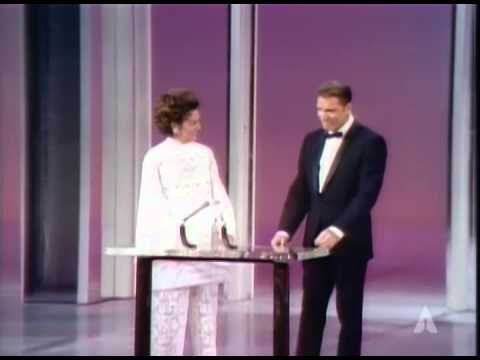 The Opening of the Academy Awards: 1969 Oscars