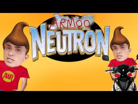 Het Grote Avontuur Van Armoo Neutron (origineel)