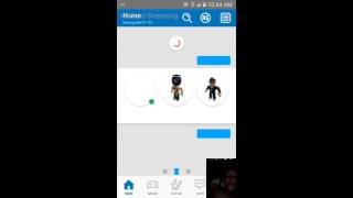 Jbb Jalarrius2x Roblox And Nba Live Mobile