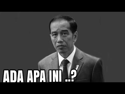 Demo Mahasiswa Dijawab Telak Oleh Jokowi