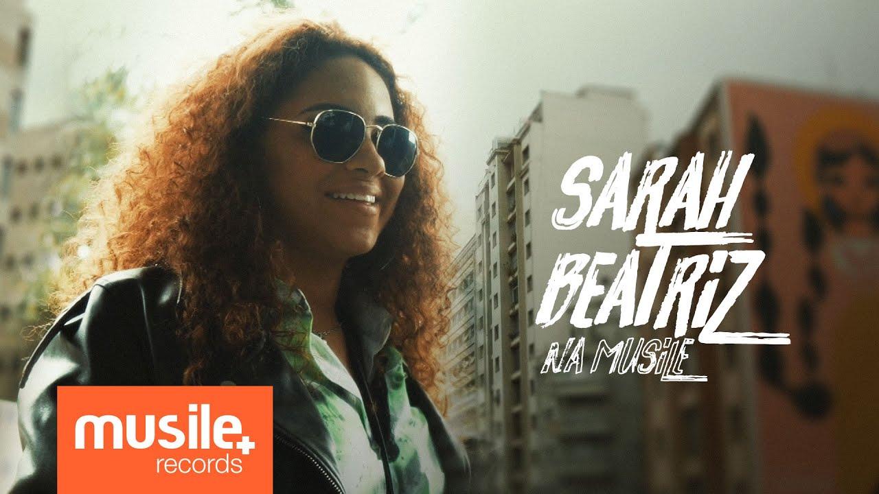 Sarah Beatriz Agora é Musile