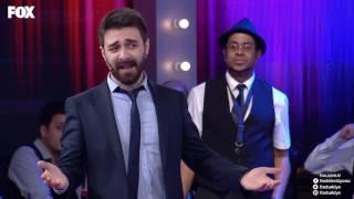 Emin Murat Kılıç'ın Performansı Görevimiz Komedi 1. Bölüm