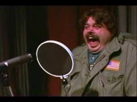 American Movie  Mike Schank scream