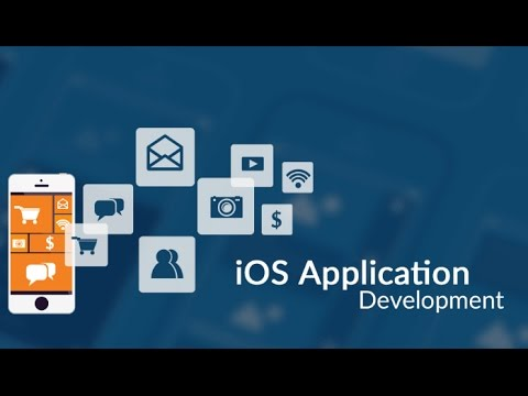 iOS Tutorials: How to build a simple iOS application with Xcode for beginner