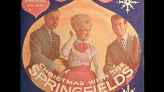 The Springfields - We wish you a merry christmas
