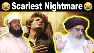 Molvi Nightmare | Drauna Khawab Funny video