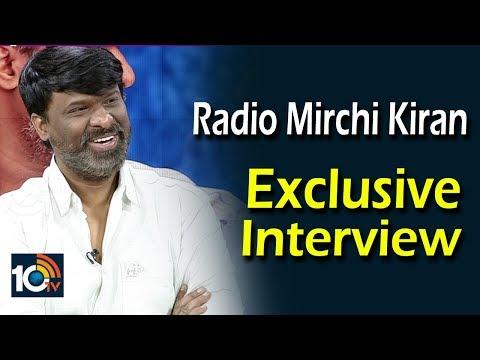 Interview With Malli Raava Movie Radio Mirchi Kiran | Interview With Dialogue Writer | Actor | 10TV