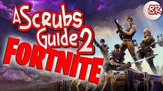 A Scrubs Guide 2 Fortnite PvE - Save The World - General Overview
