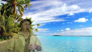 How deep is your love (Bee Gees) Instrumental Saxophones by Barry S.