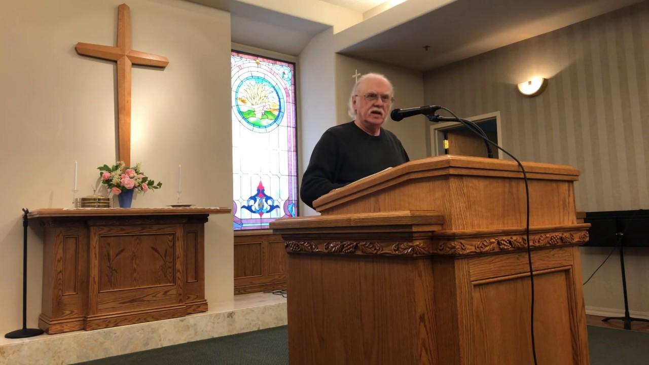Village Christian Fellowship Jan. 5, 2020 Sunday afternoon church service