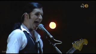 Placebo - Happy You're Gone [Bilbao BBK 2009] HD