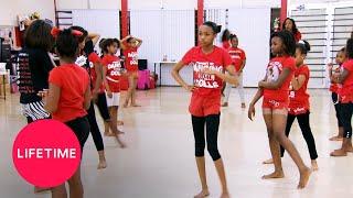 Bring It: Dance Digest - Buck Hard or Go Home Stand Battle (Season 1 Flashback) | Lifetime