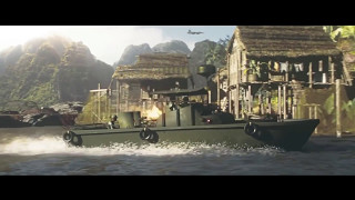 apocalypse now official reveal trailer 1080p new fps vietnam game 2017 ps4 xbox one pc