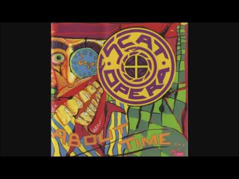 SCAT OPERA - About time - 1991 (Full album)