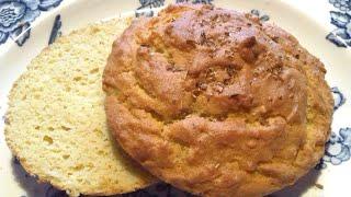 КЕТО и ДИАБЕТ!!!  Кето хлеб за 3 минуты. Быстрый LCHF-рецепт.