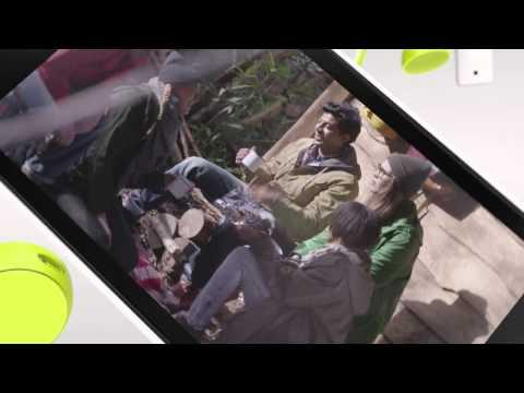 Nokia Lumia 635 Commercial