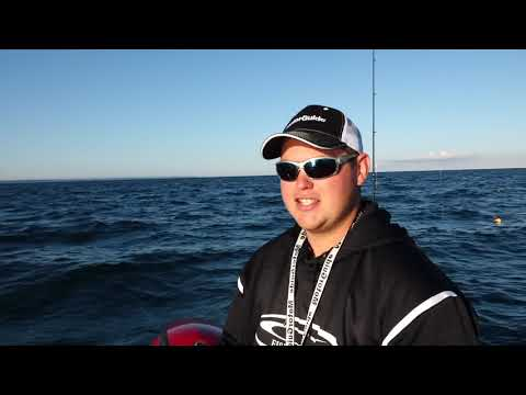 The Ultimate Walleye Clinic