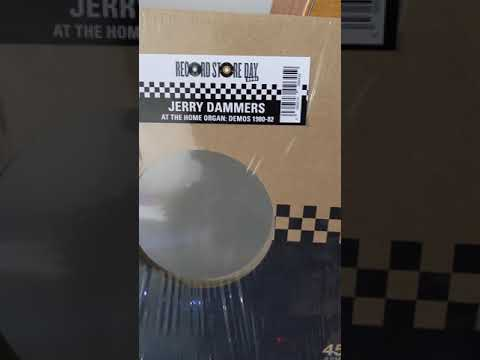 JerryDammer45 RSD Ghost Town Clip