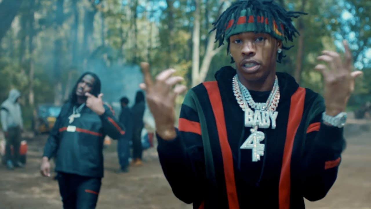"""Download Juicy J ft. Lil Baby, 2 Chainz """"SPEND IT"""" (Music Video)"""