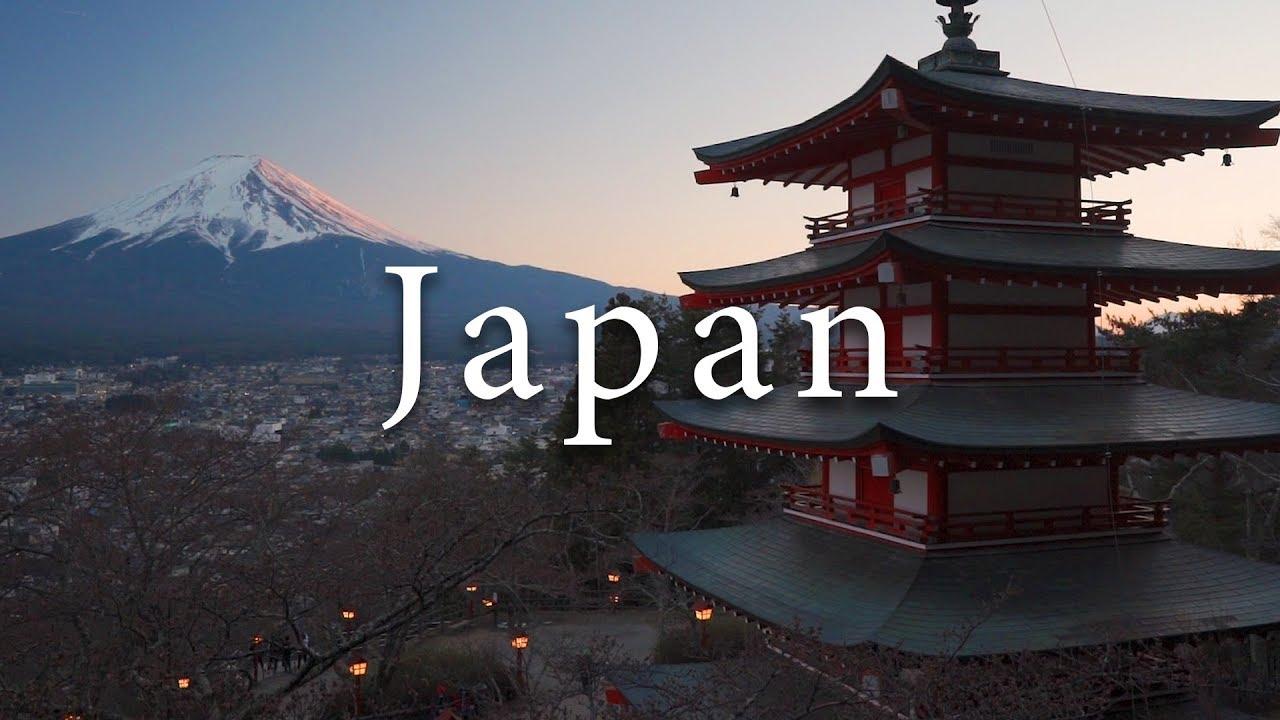 Japan EPIC Travel Cinematic | Sony a7III & Zeiss Batis Film Showcase 4K