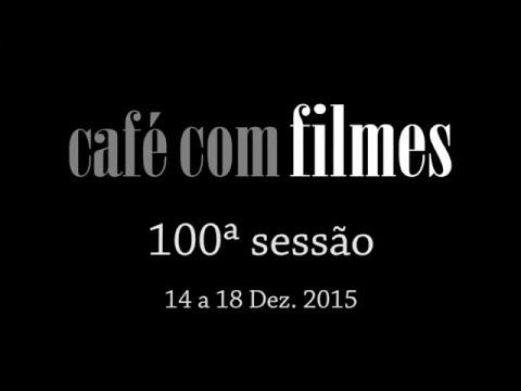 Breve História do Cinema em Torres Vedras - 100ª Sessão Café com Filmes