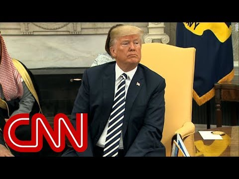 Trump: I congratulated Putin on victory