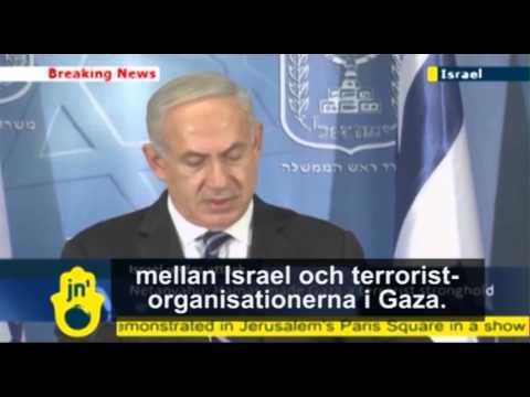Ny judisk nyhetskanal - JN1 - Jewish News One