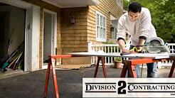 Landscape Contractors Mississauga Division 2 Contracting Ltd