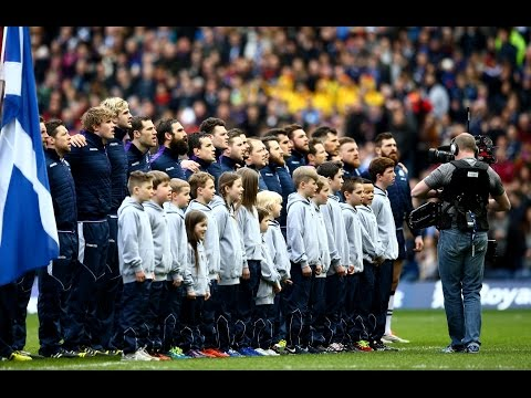 Six Nations, Six Amazing Anthems | RBS 6 Nations