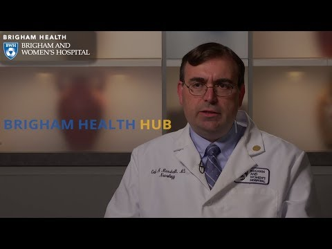 Reducing Alzheimer's Disease Risk Video – Brigham and Women's Hospital