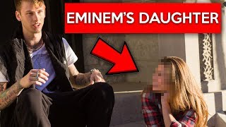 "7 Hidden Disses You Missed In MGK ""Rap Devil"" (Eminem Diss) (WSHH Exclusive - Official Music Video)"