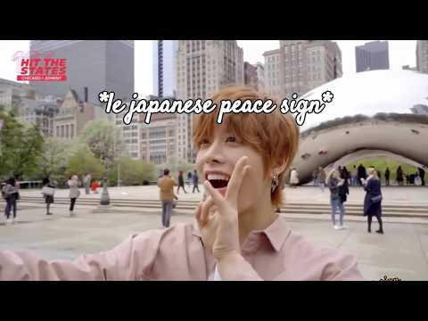 nct yuta forgetting he's japanese *part 1*