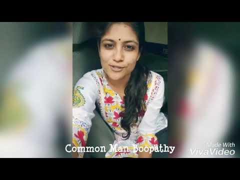 Aditi Balan | Aruvi fame | Jeppier University