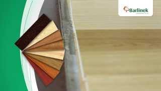 Barlinek Соединение деревянного пола и керамической плитки(Инструкция по выполнению соединения деревянного пола Barlinek с керамической плиткой. Видео для сайта www.eesm.ru., 2015-05-22T07:45:31.000Z)