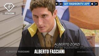 ALBERTO FASCIANI | FashionTV | FTV