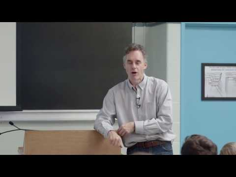 Jordan Peterson: The Id, Ego, and Superego