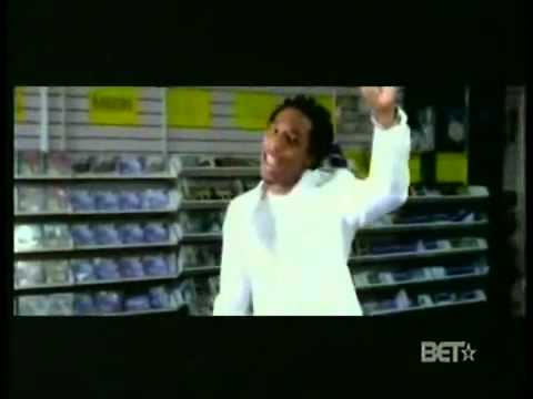 Deitrick Haddon - God Didn't Give Up On Me.flv