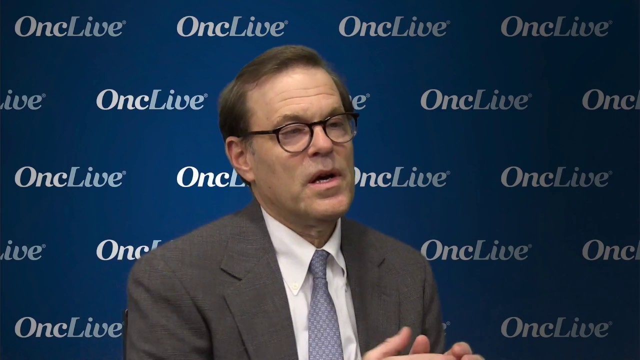 Dr  Chapman on Targeted Treatments for Non-Traditional