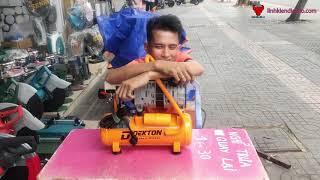 Máy bơm hơi DEKTON 12L 1500W DK29-12