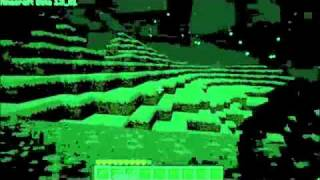 Minecraft Night Vision Goggles