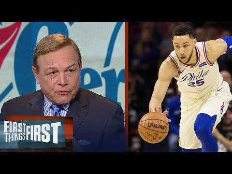 Mike Fratello reveals why the 'process' worked for the Philadelphia 76ers | FIRST THINGS FIRST