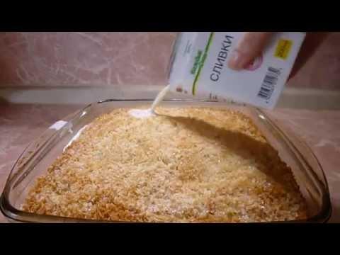 Сочный кокосовый пирог