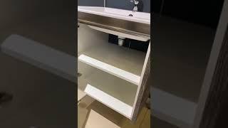 Обзор - Ванная комната MIX (Кухни и ванные Мария)