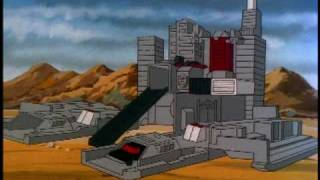 Transformers - Five Faces of Darkness pt.13