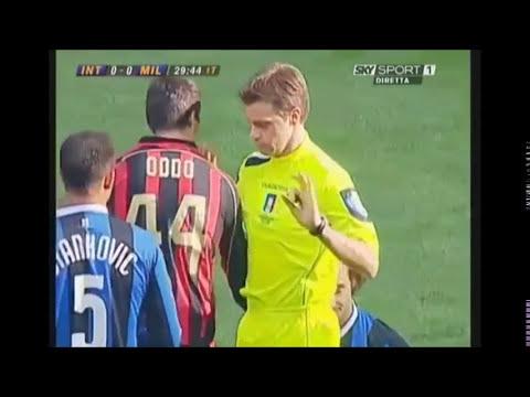 [AMARCORD] Inter 2 1 Milan - Stagione...